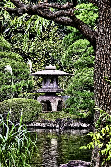 25 best International Gardens images on Pinterest | Beautiful places ...