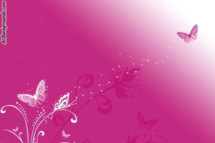 Purple Butterfly Background | Pink Butterflies Backgrounds - Twitter  Myspace Backgrounds
