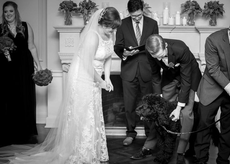 Fall glitz and glamour at the London Hunt and Country Club. Photo credit Becky Veen Photography