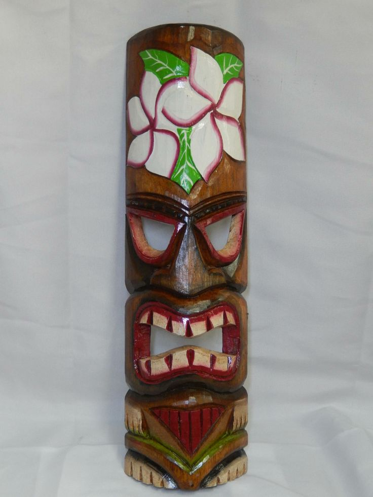 17 best images about tiki 39 s on pinterest shops surf for Tiki decorations home
