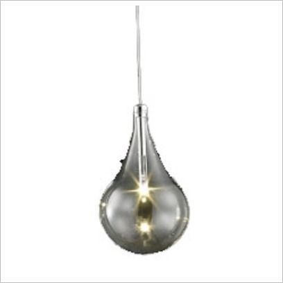 1 Light Grape LED Pendant Fiorentino Lighting | Wayfair
