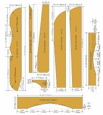 Adirondack Chair Plans See a lot more ideas about Adirondack chairs, Repainted furniture and also Paint...