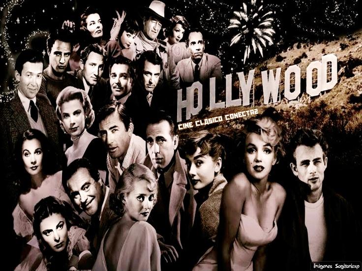 Fondo de escritorio de cine clásico | Wallpaper Classic Cinema