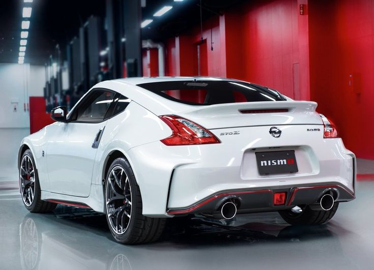 2015 Nissan 370Z NISMO would be the great choice for the automotive enthusiast that want to buy new coupe this year. During this time, the sale of coupe is increasing year by year. It is an indication that more people prefer to buy coupe series instead of the other series. Nissan try to give the best variant for the automotive mobile around the world by providing the 370Z NISMO series  http://autocarsblitz.com/2015-nissan-370z-nismo-review-and-price/  #nissan #cars #sportcars #wallpaper