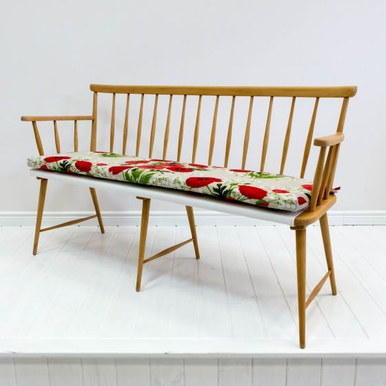 Ławka Maki #retro #design #vintagedesign #retrodesign #oldschool #70u0027s  #60u0027s. Eco FurnitureVintage ...
