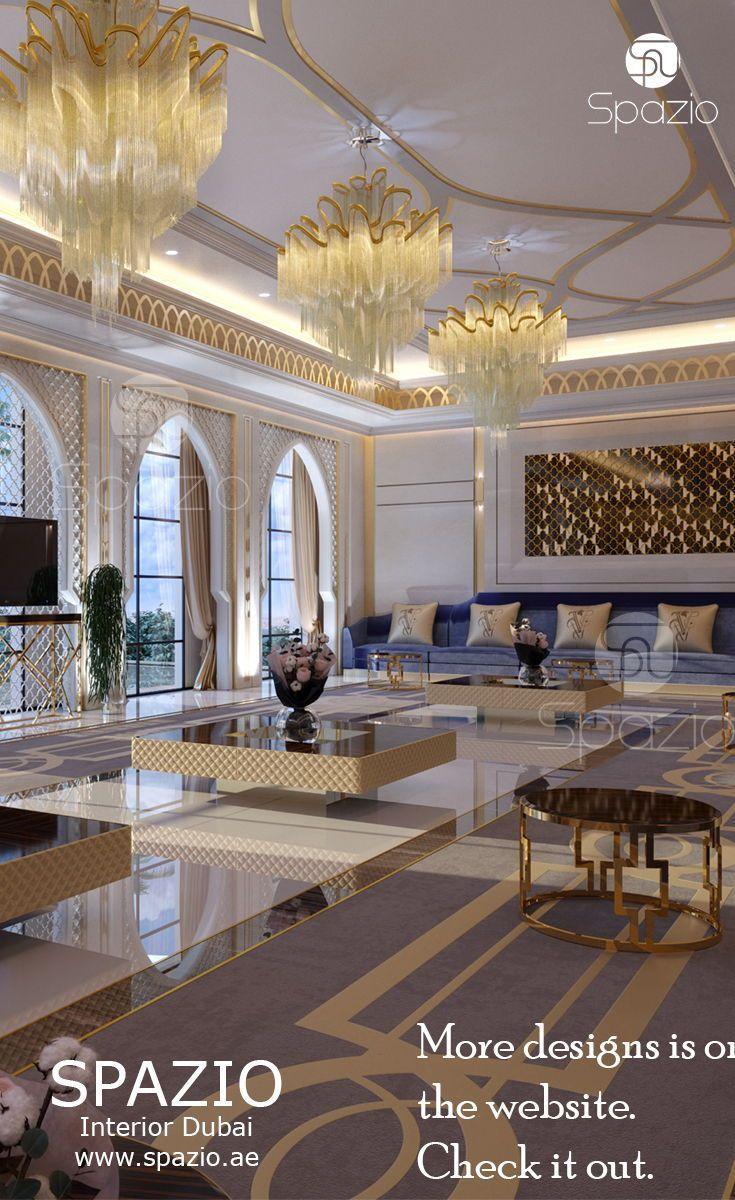 Home Interior Design In Dubai Dining Room Design Luxury Homes