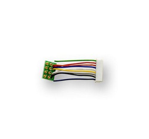 8fb9917e118f6799bfe73db876ed78dc 47 best wiring ideas, how to, dcc images on pinterest model Wire Harness Assembly at cita.asia