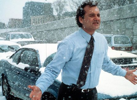Mystery Man on Film: Subtext – Groundhog Day