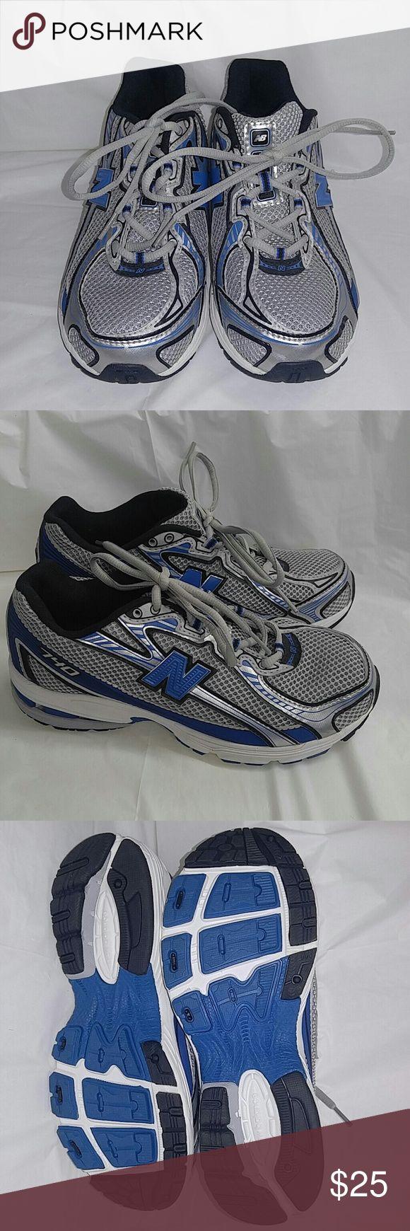 New Balance 740 Boys size 4.5 NWOT New Balance 740 Boys shoes size 4.5. New Balance Shoes Sneakers