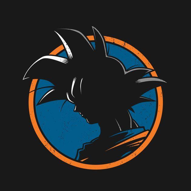 #Goku quiero una remera ya con esta imagen!! :)