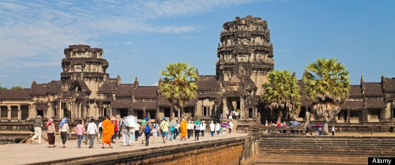 Retire Abroad: 5 Southeast Asian Countries With Low Cost Of Living