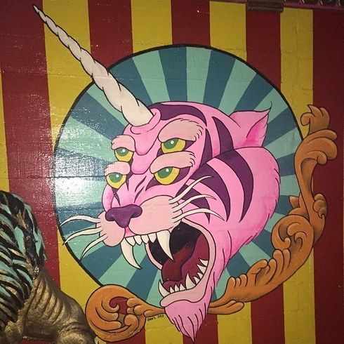 Unicorn — Seattle | 21 Insanely Unique Bars You Need To Drink At Before You Die