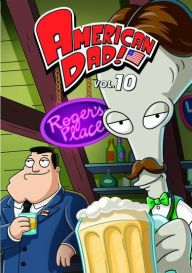 American Dad: Season 10