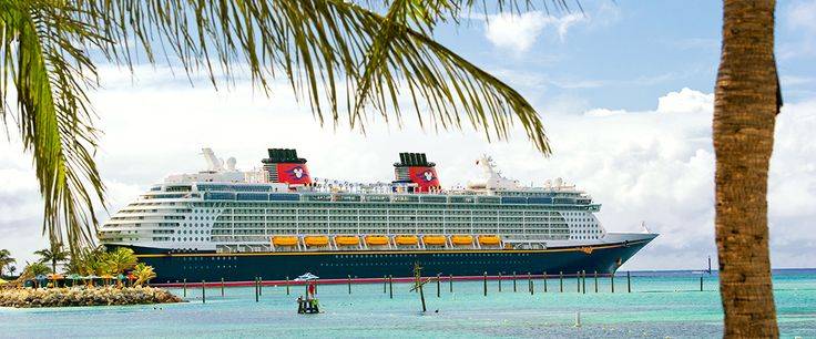 Disney Cruises is the perfect way to spend spring break