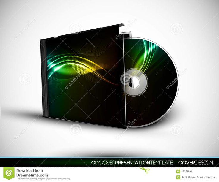 CD design presentation layouts - Google Search