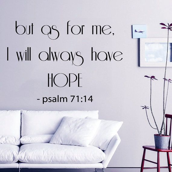 Best Quotes For Living Room: 25+ Best Ideas About Psalm 71 On Pinterest