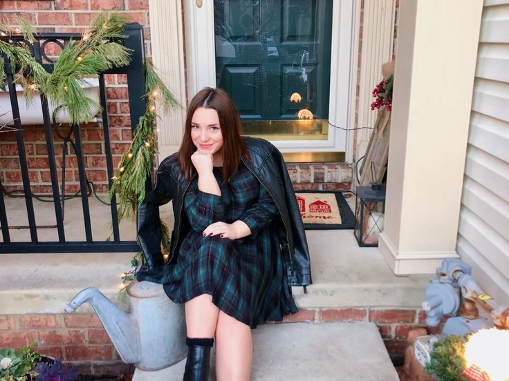 Why I No Longer Miss My High School Body – Fashion