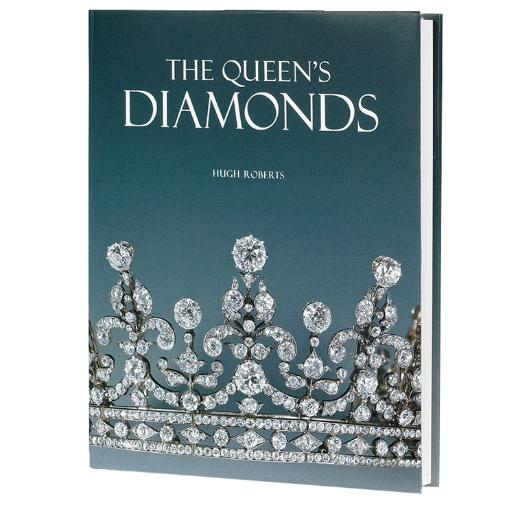 The Queen's Diamonds - History & Culture - Books & Media - The Met Store