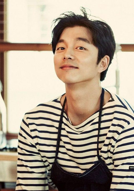 Gong Yoo still has feelings for Coffee Prince