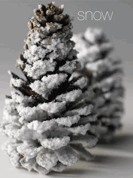 indoor winter wedding trees and fake snow - Google Search