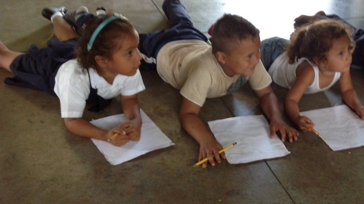 Simple Spanish Word Games - No materials required http://spanishplayground.net/simple-spanish-word-games-nicaragua/