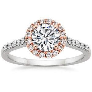 Serenity Diamond Ring #BrilliantEarth