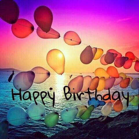 Shared by Silvia. Find images and videos about happy birthday and happy birthday on We Heart It - the app to get lost in what you love.
