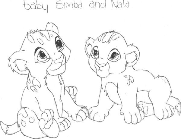 17 Best Images About Baby Toddler Simba Amp Nala On