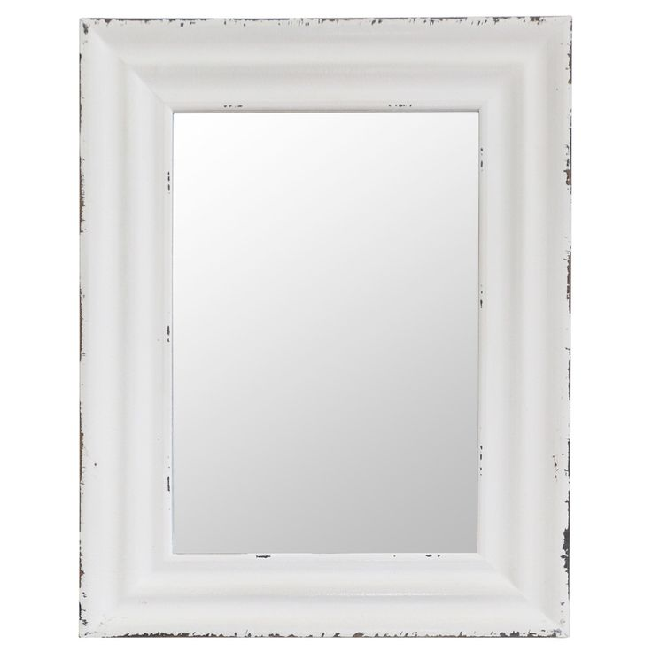 Mirror Profile | White | 60x80cm | Fresh Interiors @ The Home