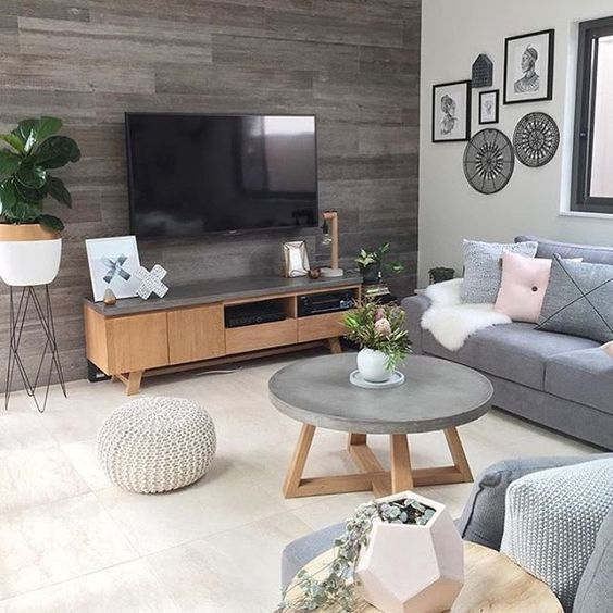 50 Best Home Decorating Ideas: BEST 50 TV Room Ideas For Your Home And Remodel