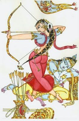 Sanatana Dharma Hinduismo: 11