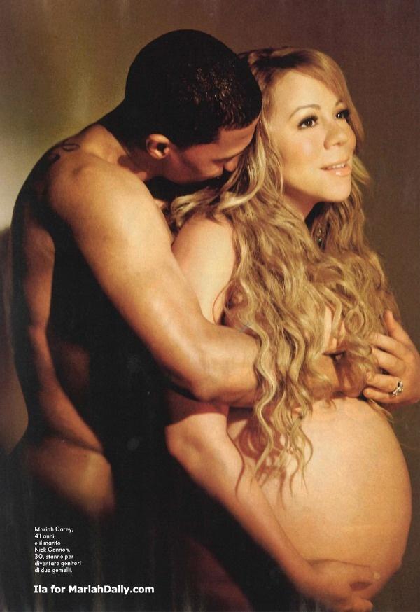 Best 25+ Mariah carey pregnant ideas on Pinterest ... Nick Cannon And Mariah Carey Pregnant Pictures