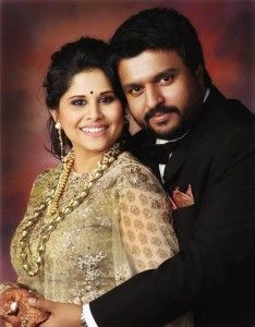 marathi film actress Sai Tamhankar and amey wedding photos 15th December 2013