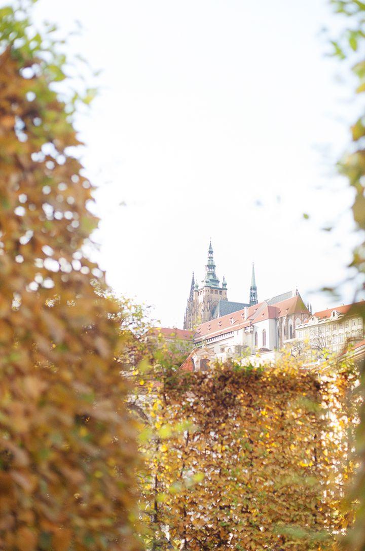 FALL IN PRAGUE | 79 Ideas