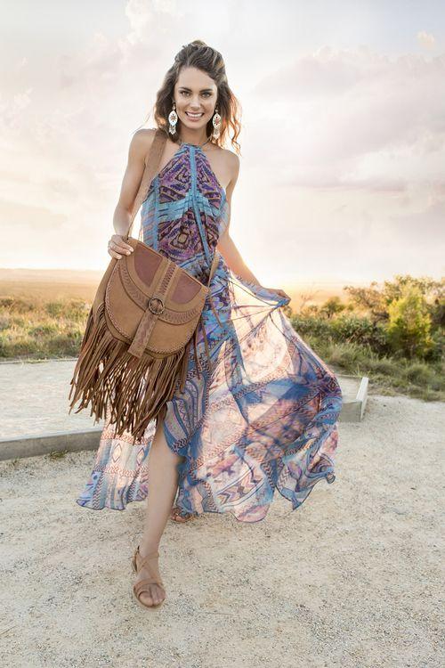 Navaho Bag