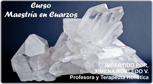 Curso Maestria en Cuarzos, #CentroRenaSer