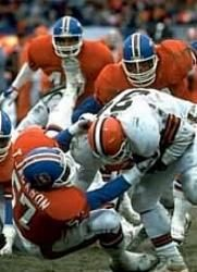 Denver Broncos -- TOM JACKSON 1973-1986