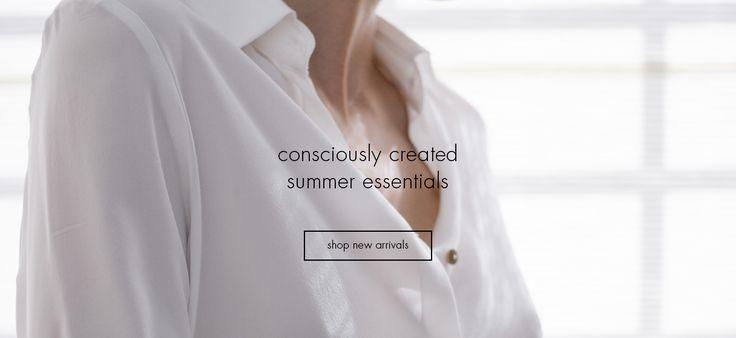 Consciously Created Summer Essentials