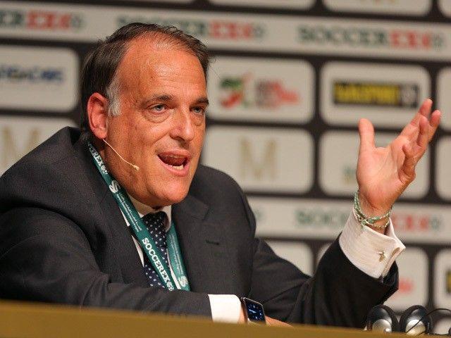 Saturday's La Liga fixtures in doubt?
