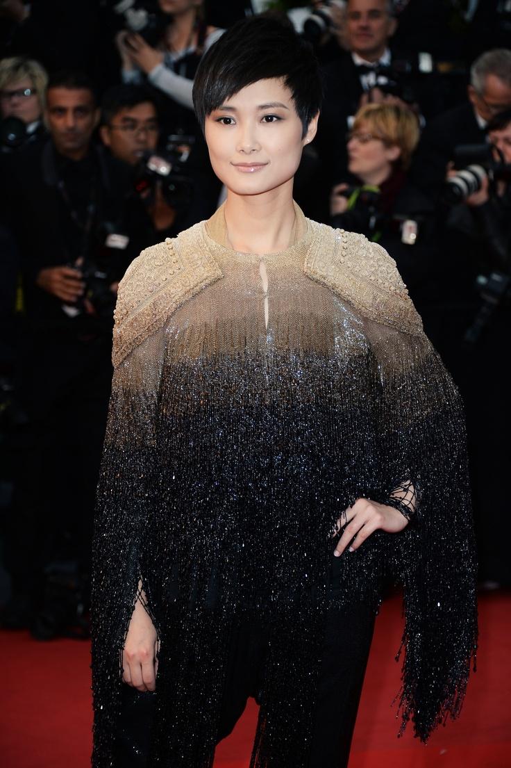 #LiYuchun #Cannes2013 #LorealParis