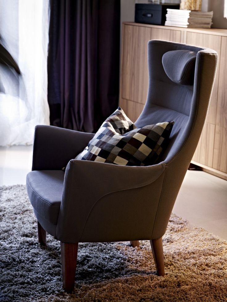 1000 id es sur le th me fauteuil ikea sur pinterest fauteuils ikea et etag - Fauteuil 2 places ikea ...