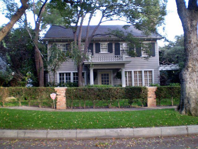 Halloween The Neighbors House Where The Murders Took