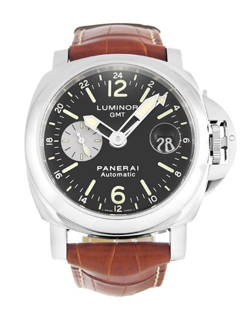 Panerai Luminor GMT PAM00088.  Limited Edition 1179 / 1300.  Possibly my favourite Panerai!