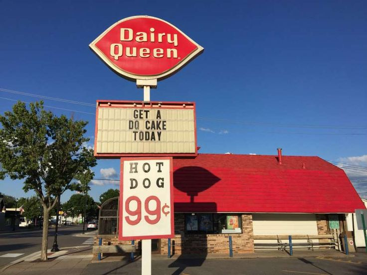PHOTOS: Things to know about Dairy Queen, Texas' roadside treatIt was reported on Tuesday that one of the most successful franchise owners of Dairy Queen locations across Texas has filed for bankruptcy.Learn more about the king of ice cream in Texas... Photo: Jim Steinfeldt/Getty Images