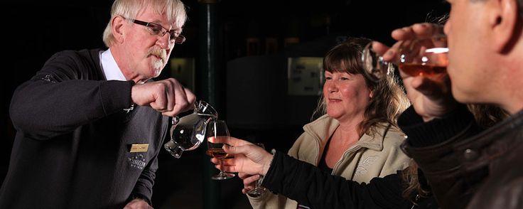 Glen Ord Distillery - Our Malts