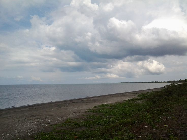 Pantai Laikang, Takalar, South Sulawesi, Indonesia