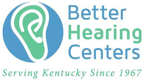 Better Hearing Centers #HearingAidsKentucky