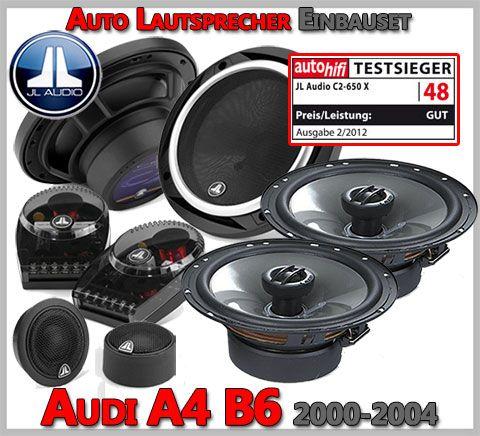 Dieses Auto Lautsprecher Einbauset, Audi A4 B6 Lautsprecher Testsieger Set Oberklasse http://www.radio-adapter.eu/blog/produkt/audi-a4-b6-lautsprecher-testsieger-set-oberklasse/ ist für den Austausch des Standard Lautsprechersystems in Audi A4 B6 geeignet. Im Lieferumfang sind alle Lautsp…