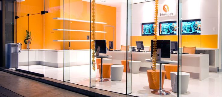Hames Sharley Projects | Internode | Adelaide, South Australia