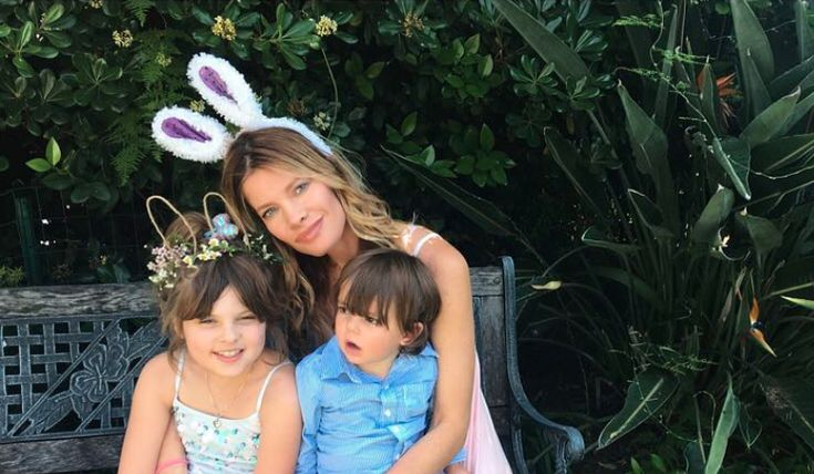 GENERAL HOSPITAL Star Michelle Stafford's Perspective on Motherhood Gives Us All the Feels